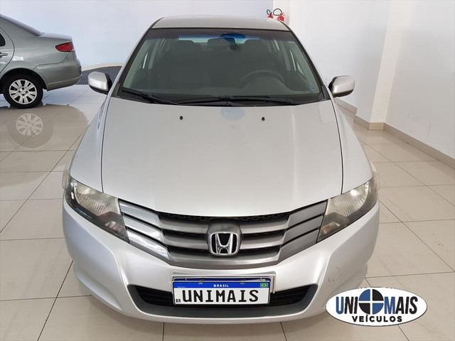HONDA CITY 1.5 LX 16V FLEX 4P MANUAL - Foto 13