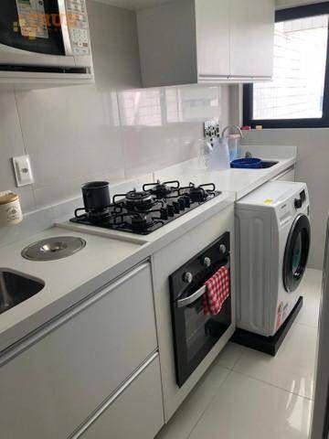Apartamento com 2 dormitórios à venda, 47 m² por R$ 397.000,00 - Madalena - Recife/PE - Foto 6