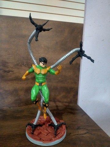 Dr octopus action figure