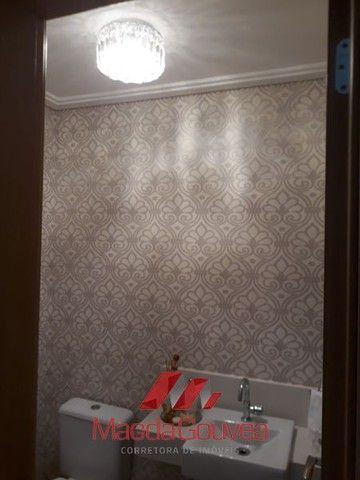 Apartamento com 3 quartos no EDF. ARBORETTO - Bairro Goiabeiras em Cuiabá - Foto 2