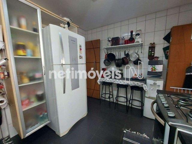 Apartamento à venda com 4 dormitórios em Castelo, Belo horizonte cod:125758 - Foto 4