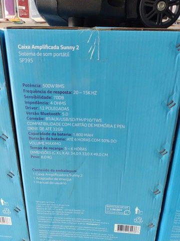 Caixa de som Multilaser - Foto 4