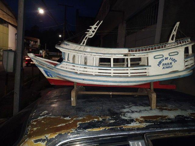 Barco de miriti - Foto 4