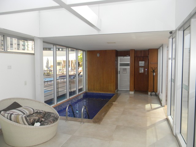 Apartamento para venda possui 240 metros quadrados com 4 quartos em Enseada do Suá - Vitór - Foto 19