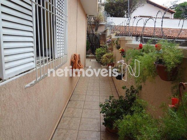 Casa à venda com 4 dormitórios em Liberdade, Belo horizonte cod:338488 - Foto 19