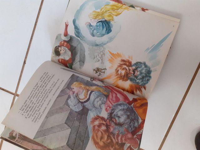 Livro barba azul- Xuxa - Foto 3