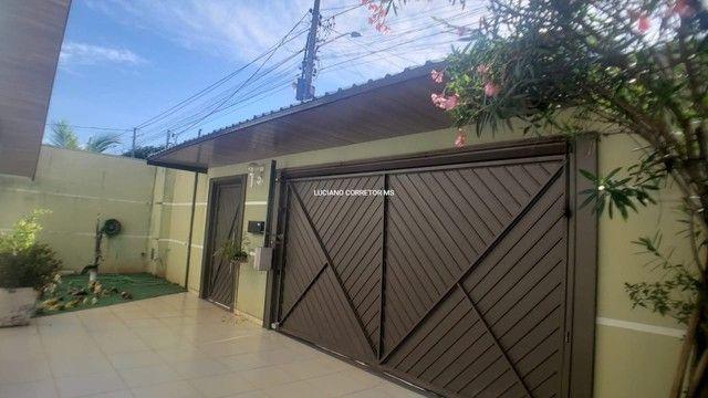 CAMPO GRANDE - Casa Padrão - Vila Futurista - Foto 2