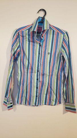 Camisas desapego - Foto 2