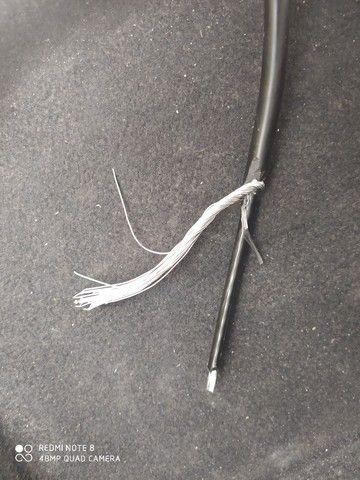 Cabo alumínio , 16 mm. 2 via  - Foto 2