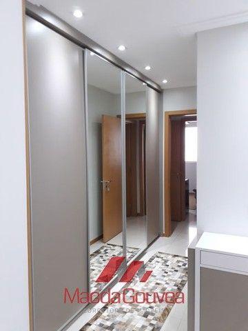 Apartamento com 3 quartos no EDF. ARBORETTO - Bairro Goiabeiras em Cuiabá - Foto 12