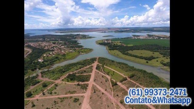 Lago Corumbá 4 em Abâdiania - Foto 3