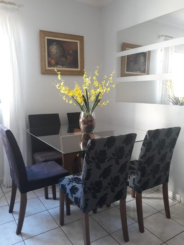 Linda Casa Condomínio Dom Marco Vila Carlota - Foto 13