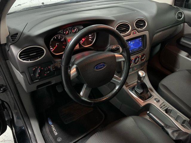 Focus Hatch 1.6 Glx Impecável - Foto 4