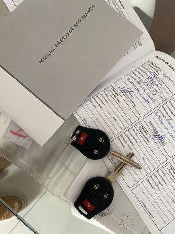 Nissan March SV 1.6, completo!!   - Foto 17