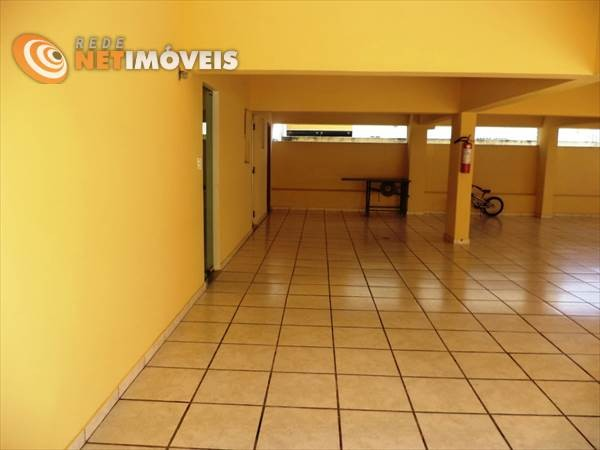 Apartamento à venda com 4 dormitórios em Castelo, Belo horizonte cod:465894 - Foto 19