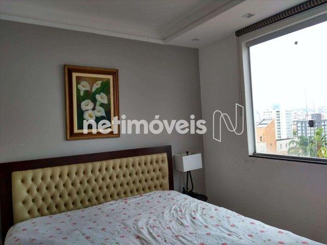 Apartamento à venda com 5 dormitórios em Monsenhor messias, Belo horizonte cod:57370 - Foto 17