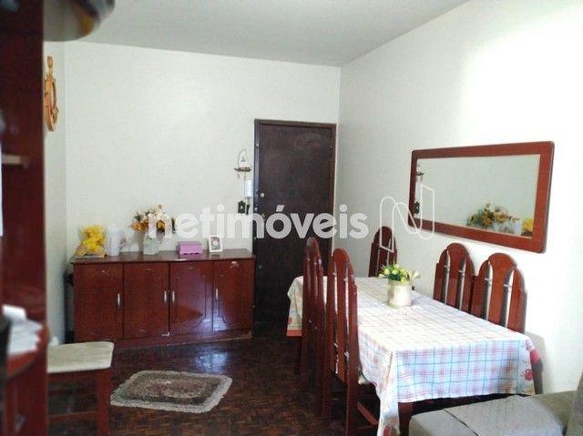 Apartamento à venda com 3 dormitórios em Vila ermelinda, Belo horizonte cod:752744 - Foto 5