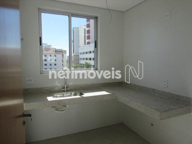 Apartamento à venda com 3 dormitórios em Manacás, Belo horizonte cod:760162 - Foto 19