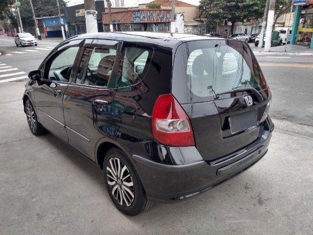 Honda Fit LXL 1.4 MT - Foto 4