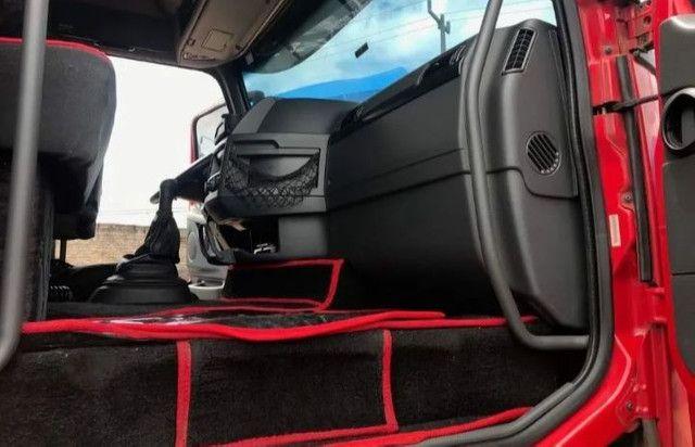 Volvo pronto p rodar no boleto - Foto 4