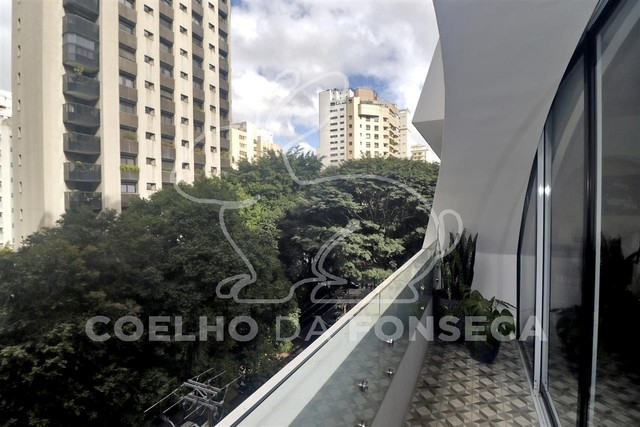 São Paulo - Apartamento Padrão - Jardim América - Foto 10