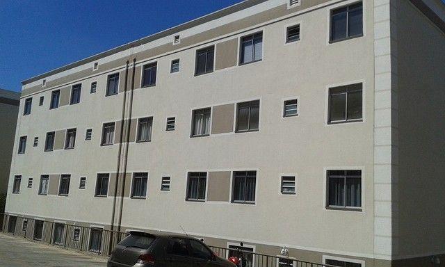 CONTAGEM - Apartamento Padrão - Fonte Grande - Foto 13