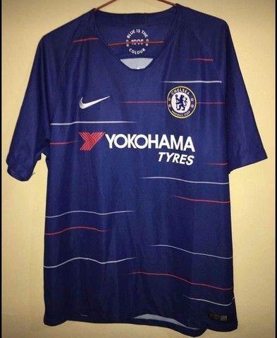 Camiseta Original Nike Chelsea