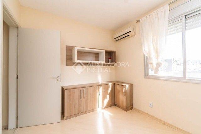 Apartamento para alugar com 1 dormitórios em Cidade baixa, Porto alegre cod:310001 - Foto 16