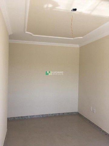 Cobertura à venda, 3 quartos, 1 suíte, 2 vagas, Rio Branco - Belo Horizonte/MG - Foto 2