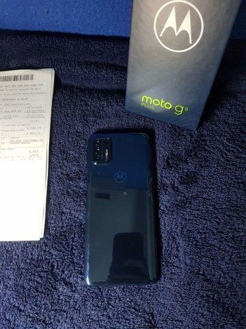 Motorola MOTO G9 PLUS 128GB  - Foto 2