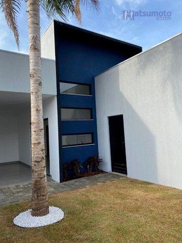 Três Lagoas - Casa de Condomínio - Jardim das Paineiras - Foto 5