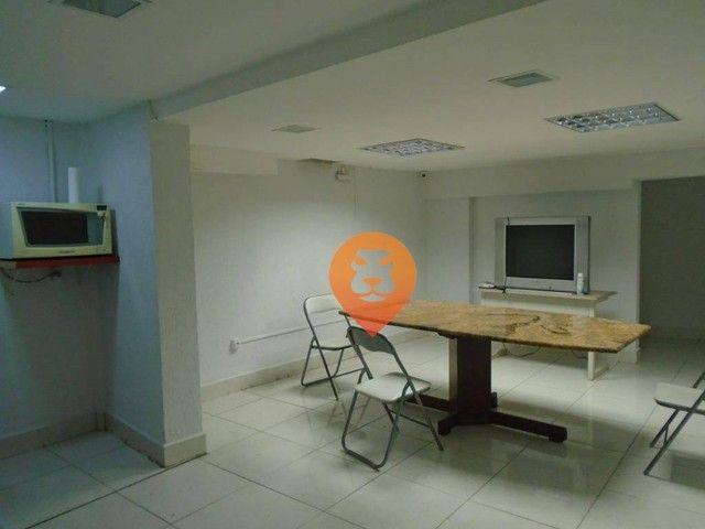 Belo Horizonte - Conjunto Comercial/Sala - Funcionários - Foto 6
