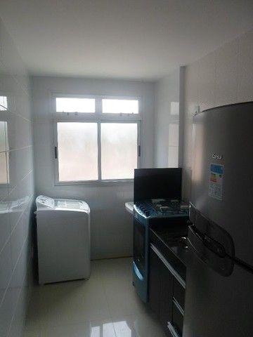 Belo Horizonte - Apartamento Padrão - Santa Efigênia - Foto 6