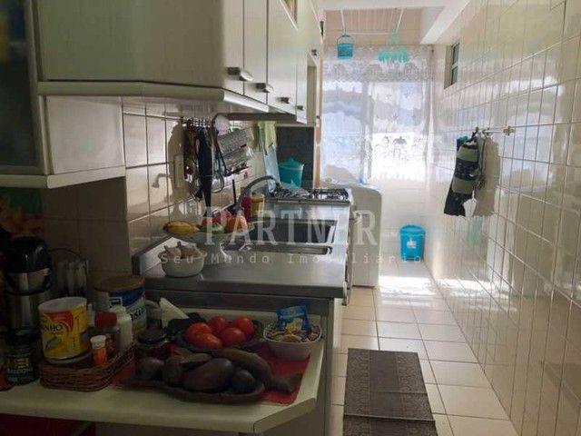 Rio de Janeiro - Apartamento Padrão - Freguesia (Jacarepaguá) - Foto 13