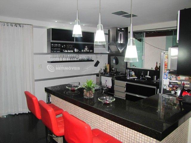 Casa à venda com 5 dormitórios em Ouro preto, Belo horizonte cod:39646 - Foto 18