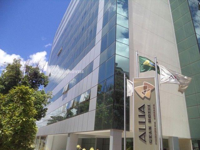 Loft à venda com 1 dormitórios em Liberdade, Belo horizonte cod:399149 - Foto 14