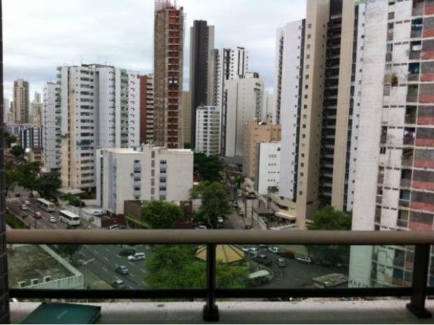 RB 075 Porteira Fechada -2 quartos 1 suite 55m² -Totalmente Mobiliado -Conselheiro Aguia - Foto 4