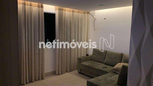 Apartamento à venda com 4 dormitórios em Liberdade, Belo horizonte cod:805108 - Foto 4