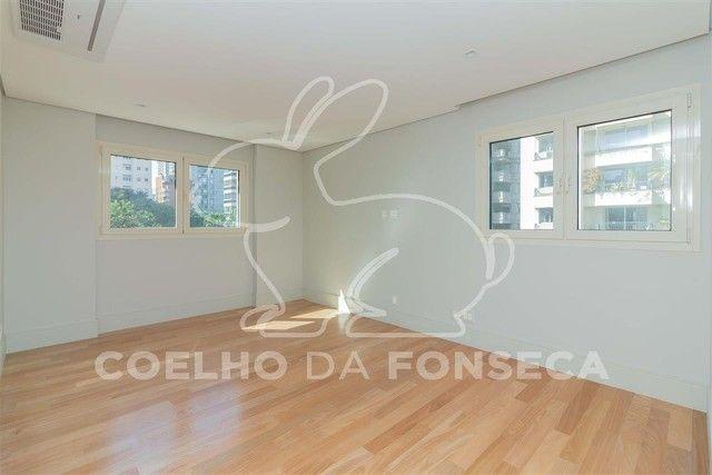São Paulo - Apartamento Padrão - Jardim Europa - Foto 19
