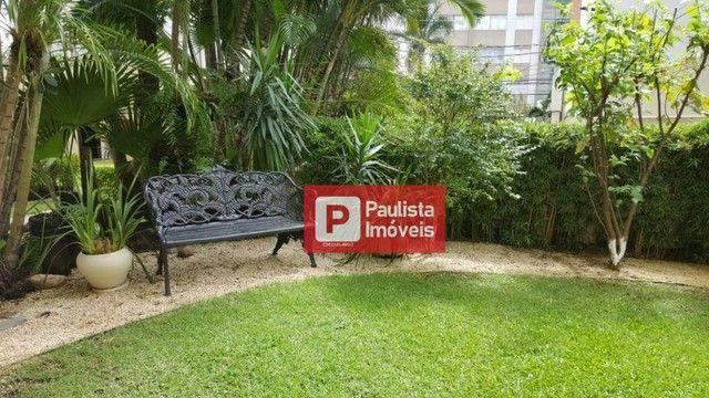 São Paulo - Apartamento Padrão - Moema - Foto 2