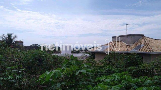 Terreno à venda em Trevo, Belo horizonte cod:831409