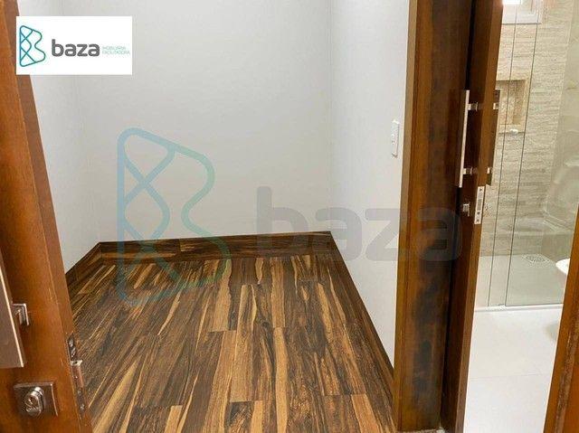 Casa com 3 dormitórios à venda, 170 m² por R$ 900.000,00 - Residencial Paris - Sinop/MT - Foto 14