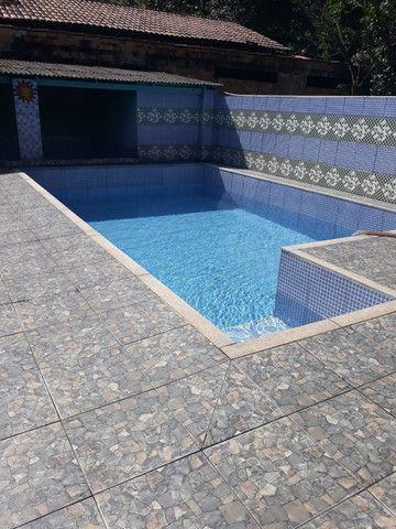 Só 30.000 de entrada, Casa com Piscina 3/4 em Benfica, próximo a nova orla - Foto 20