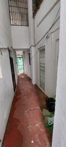 Aluga Apto - Subsolo - Estrada da Ponta Negra  - Foto 5