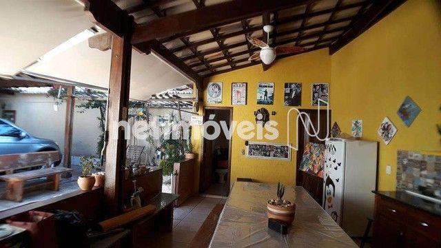 Casa à venda com 3 dormitórios em Braúnas, Belo horizonte cod:813527 - Foto 15