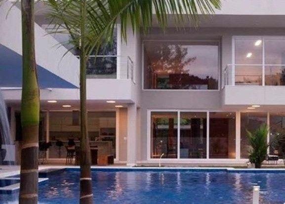 Casa à venda com 5 dormitórios em Barra da tijuca, Rio de janeiro cod:31185 - Foto 20