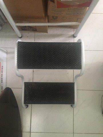 Maca Clínica R$ 700 c/Escada, nova  - Foto 3