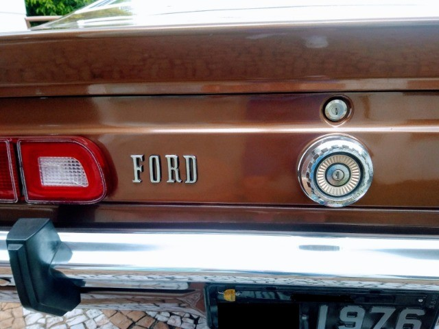 Ford Maverick modelo 1977 original de fábrica  - 2 º dono - Foto 6