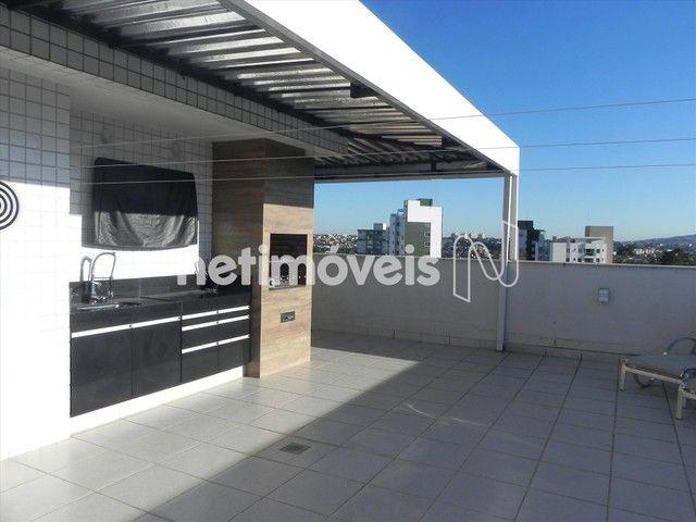 Apartamento à venda com 4 dormitórios em Itapoã, Belo horizonte cod:524705