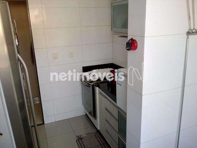 Apartamento à venda com 2 dormitórios em Castelo, Belo horizonte cod:371767 - Foto 17